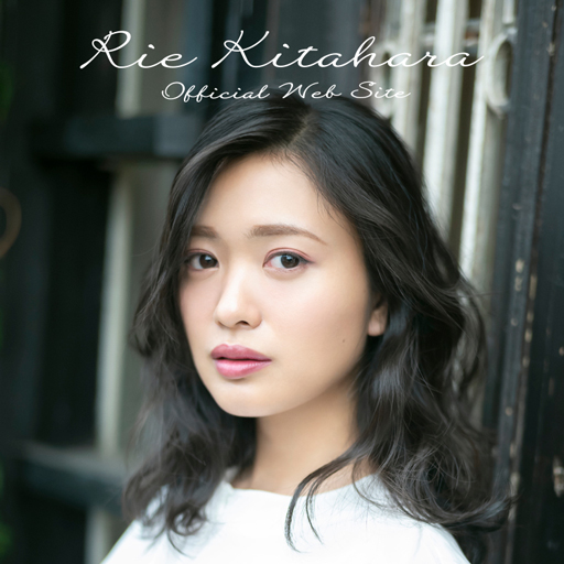 Rie Kitahara official web site